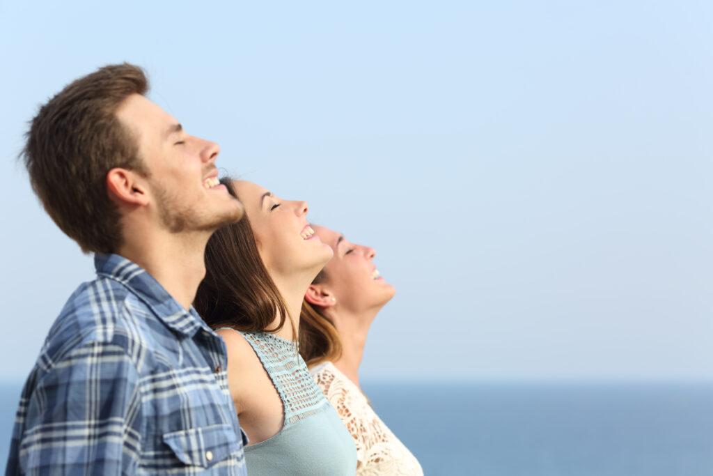 Mental Wellness & Mental Fitness - Få det bedste ud af din dag