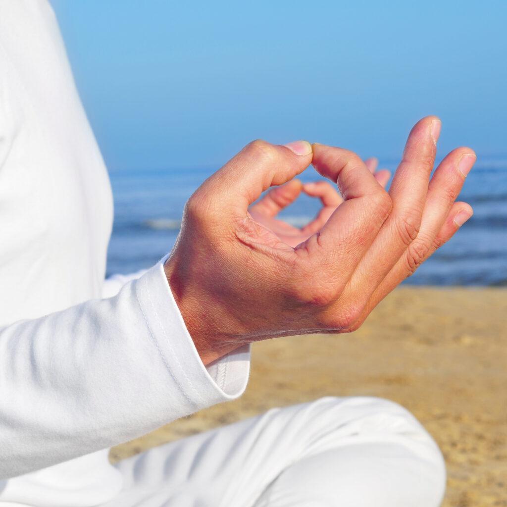 Meditation-Succes med Livet