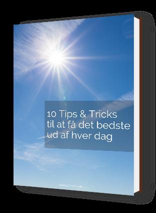 10 Tips og Tricks cover