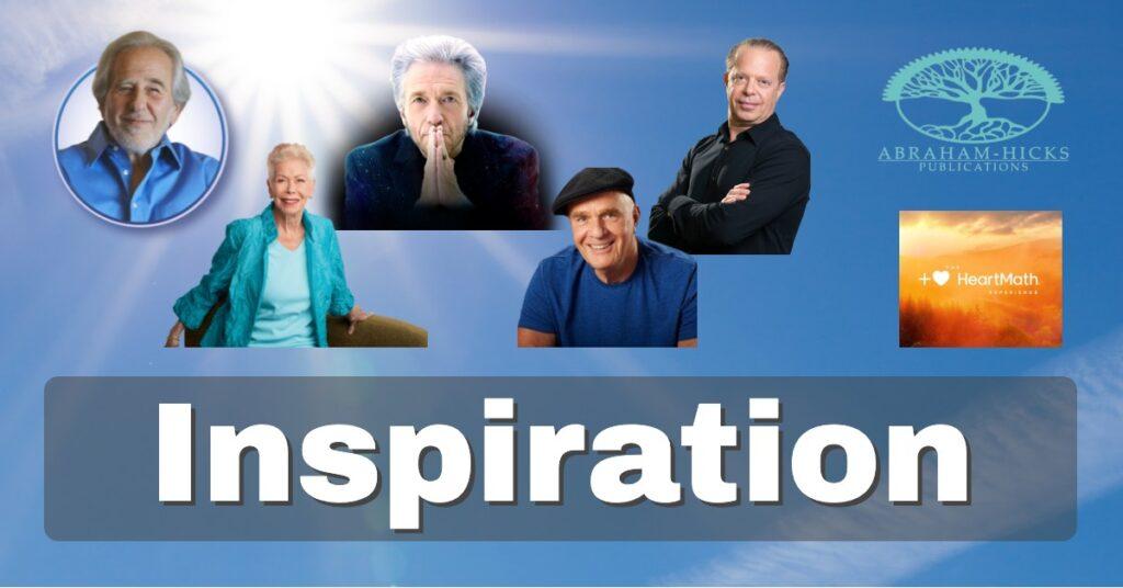 Inspiration - Til at Få det bedste ud af din dag - Succes med Livet